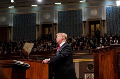 KTT II Donald Trump - Kim Jong-un di Vietnam
