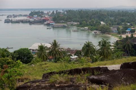 Natuna Lepas Status 'Daerah Termahal'