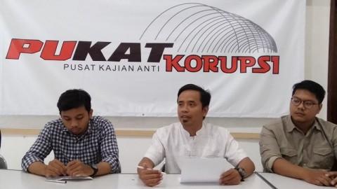 Pukat UGM Ragu Penyerangan atas Penyidik KPK Terungkap