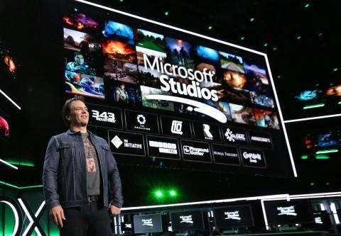 Microsoft Studios Ganti Nama Jadi Xbox Game Studios