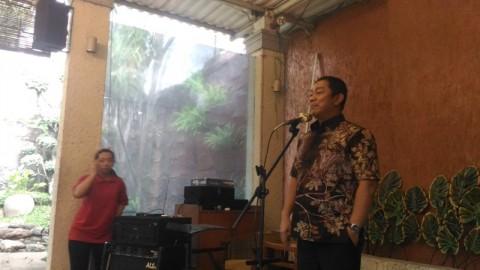 Pemkot Semarang Larang Warga Gelar Fogging