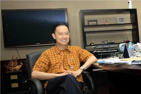 BKPM Yakin Investasi Membaik di 2019