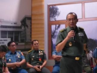Akun Fiktif Pencatut TNI Bakal Ditertibkan