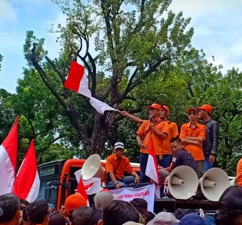 Serikat Kerja: Direksi PT Pos Arogan dan Pengecut
