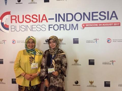 Hubungan Diplomasi Ekonomi Indonesia-Rusia Semakin Baik