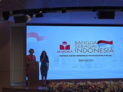 Dubes Rusia Puji Capaian Pertumbuhan Ekonomi Indonesia