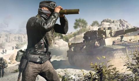 Penjualan Battlefield V Kurang Bagus, EA Meradang