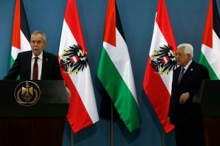 Austria Tegaskan Tidak Akan Pindahkan Kedubes ke Yerusalem
