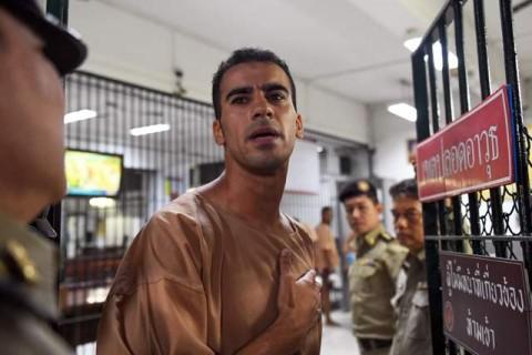 Australia Ingin Menyelamatkan Pesepakbola dari Penjara Bahrain