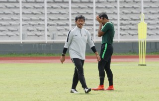 Sebelum ke Malang, Indra Sjafri akan Coret Pemain Timnas U-22