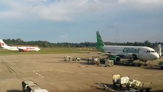 Industri Perbaikan Pesawat Dorong Ekonomi Batam
