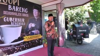 Gubernur Bengkulu Promosi Kopi Bengkulu Di Ibu Kota
