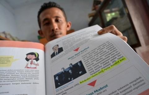PBNU Protes Buku Pelajaran Cantumkan NU Ormas Radikal