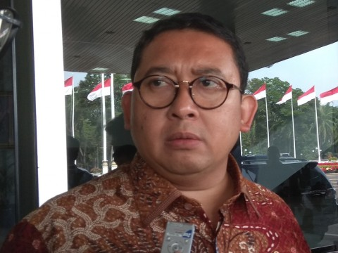 Puisi Fadli Zon Ungkapan Kekecewaan Kubu Prabowo