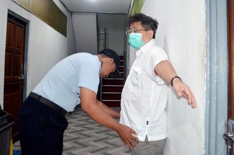 Buronan Korupsi Alkes RSUD Sanggau Ditangkap di Jakarta
