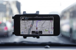 Kepolisian New York Beritahu Google Soal Bahaya Waze