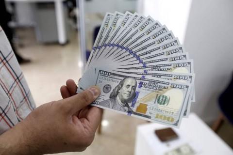 Dolar AS Perkasa Usai Pidato Kenegaraan Trump