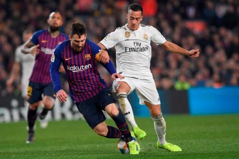 Real Madrid Pantas Menang di El Clasico Jilid 2