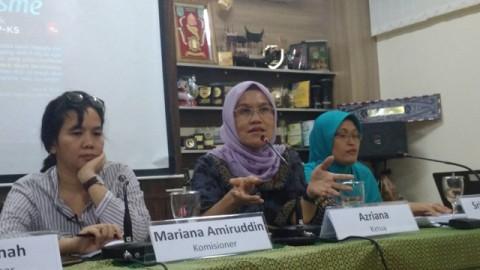 Komnas Perempuan Sayangkan Dugaan Perkosaan di UGM Berakhir Damai