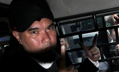 PN Surabaya Perketat Pengamanan Sidang Ahmad Dhani