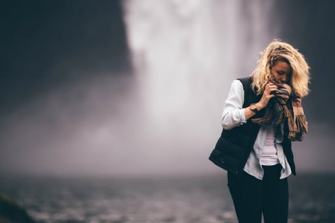 Ini Perbedaan Antara Kesepian Stres Dan Depresi Medcom Id