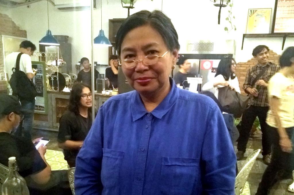 Prof. Tjut Nyak Deviana (Foto: Medcom.id/Purba Wirastama)