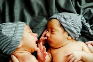 Tujuh Manfaat Dahsyat Menjemur Bayi