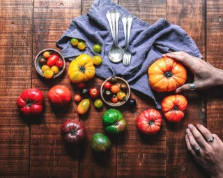 Mengatur Pola Makan untuk Lari Maraton