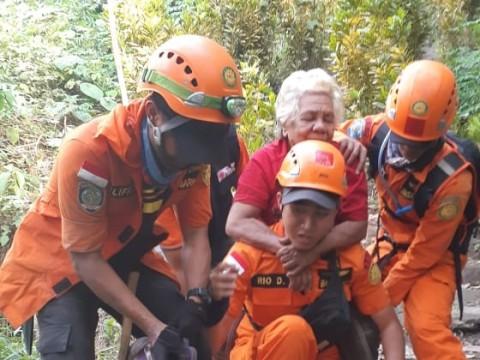 131 Warga Terdampak Erupsi Karangetang Dievakuasi