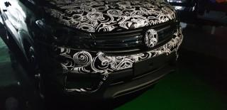 Bocor Wajah Mobil Baru, DFSK: Muncul Semester Ini