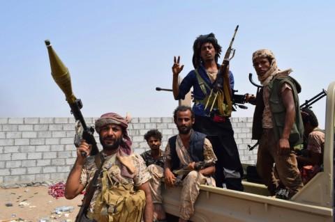 Amnesty Desak Pasokan Senjata ke Yaman Dihentikan