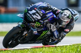 Vinales Tercepat di Hari Kedua Tes Pramusim MotoGP 2019