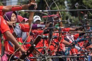 Syarat Menuju Olimpiade untuk Cabor Panahan