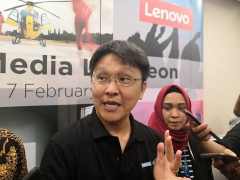2019, Lenovo Fokus Buat Produk untuk Milenial