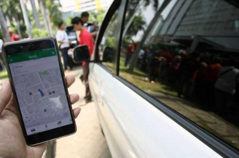 Pakai GPS di Mobil akan Ditindak? Ini Penjelasan Kakorlantas