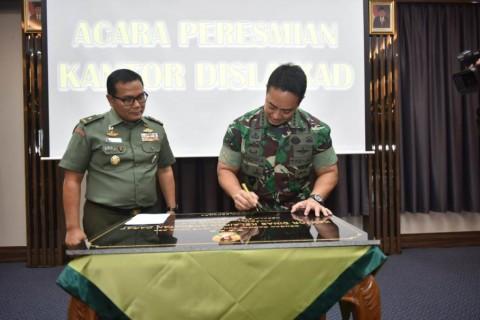 Dislaikad Jadi Penjamin Mutu TNI AD
