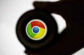 Google Chrome Bakal Punya Mode Gelap