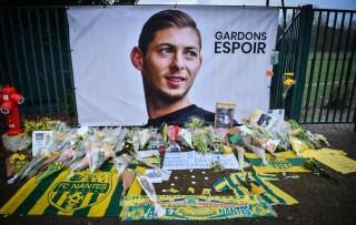 Jasad Teridentifikasi, Emiliano Sala Dipastikan Meninggal Dunia