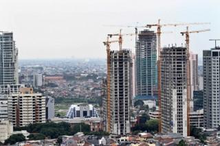 Capres Perlu Prioritaskan Pembangunan Infrastruktur dan Transportasi