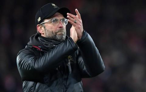 Menanti Status Legenda Liverpool untuk Klopp