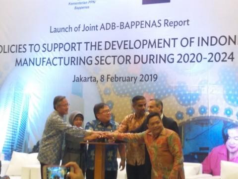 Kunci Ekonomi Indonesia Capai 7%