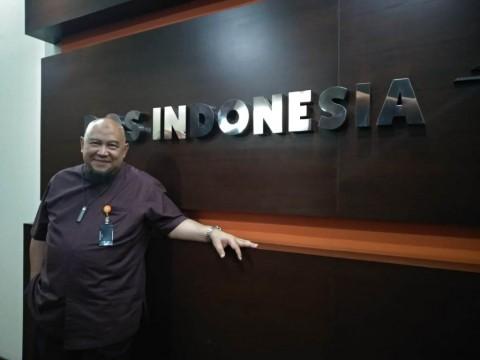 Pos Indonesia Tidak akan Punah