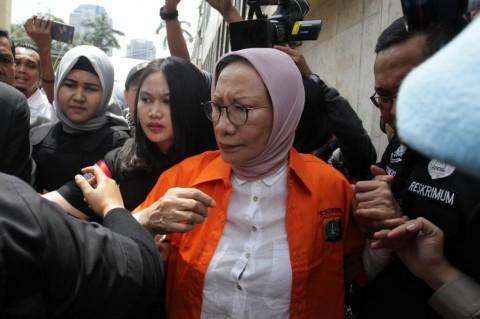 TKN: Kubu Prabowo Tinggalkan Ratna Merana Sendiri