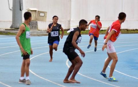 Sebanyak 54 Atlet Indonesia Disiapkan untuk Special Olympics 2019