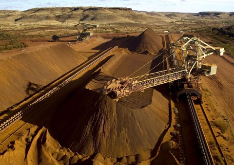 Produksi Batu Bara Nasional Ditargetkan Capai 490 Juta Ton