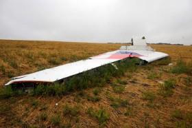Belanda Terus Gali Keterlibatan Rusia Terkait Jatuhnya MH17