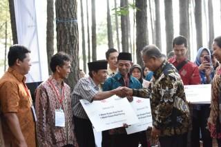BUMN Dukung Pengembangan Pertanian di Jawa Barat
