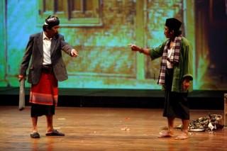 Khazanah Teater Nusantara