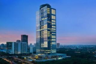 Empat Gedung Paling Menjulang di Jakarta