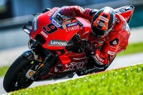 Ducati Superior di Hari Terakhir Tes Pramusim MotoGP 2019